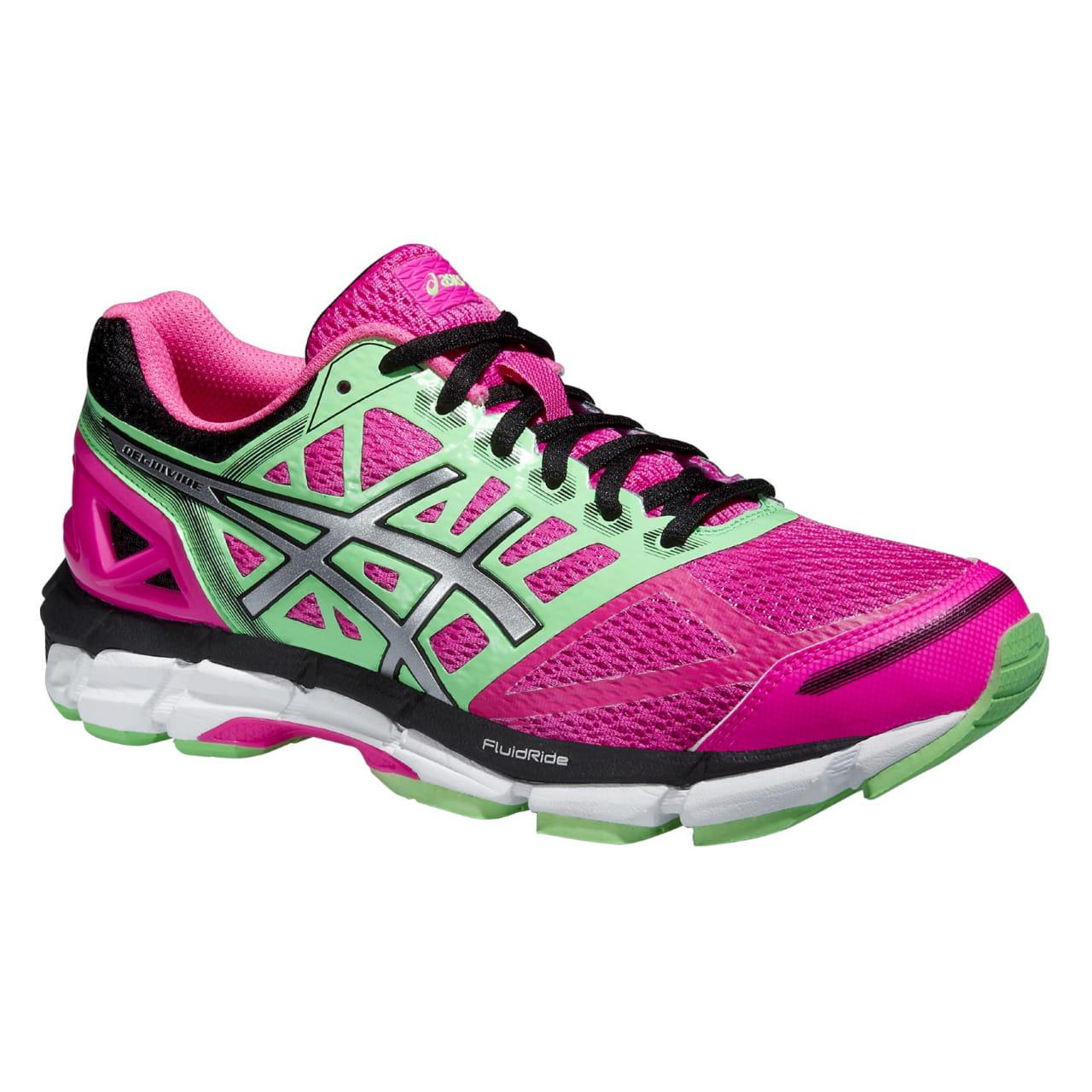 Dámské běžecké boty Asics Gel Divide 2