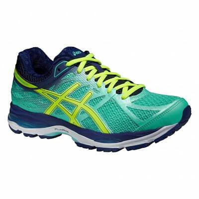Dámské běžecké boty Asics Gel Cumulus 17