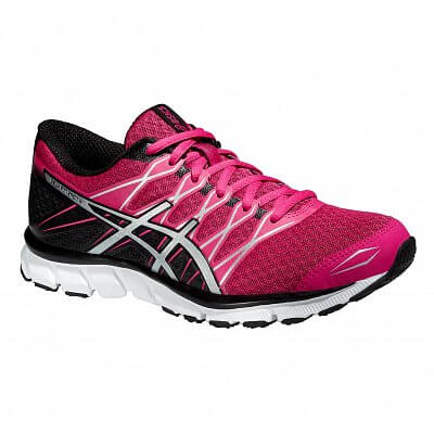 Pánské běžecké boty Asics Gel Attract 4