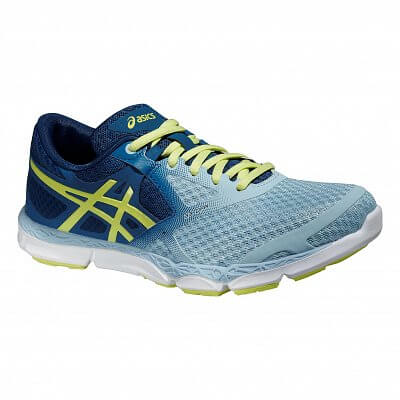 Dámské běžecké boty Asics 33-Dfa