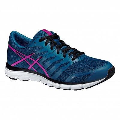 Dámské běžecké boty Asics Gel Zaraca 4