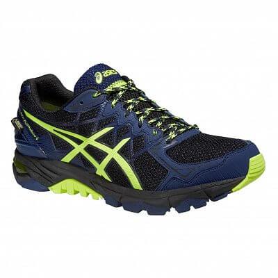 Pánské běžecké boty Asics Gel Fujitrabuco 4 G-TX