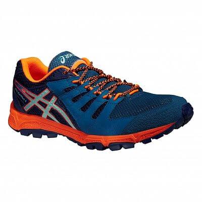 Pánské běžecké boty Asics Gel Fujiattack 4