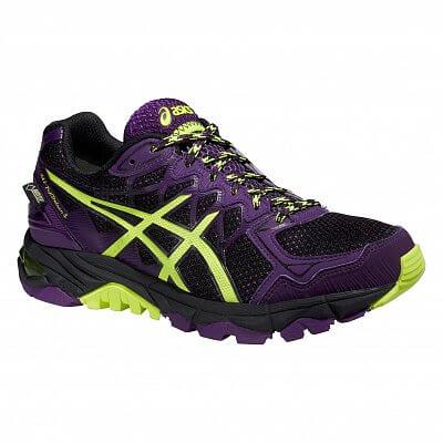 Dámské běžecké boty Asics Gel Fujitrabuco 4 G-TX