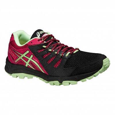 Dámské běžecké boty Asics Gel Fujiattack 4