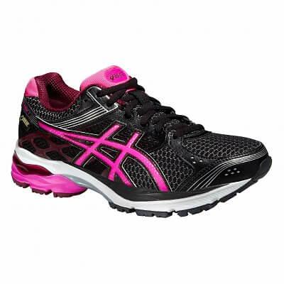 Dámské běžecké boty Asics Gel Pulse 7 G-TX