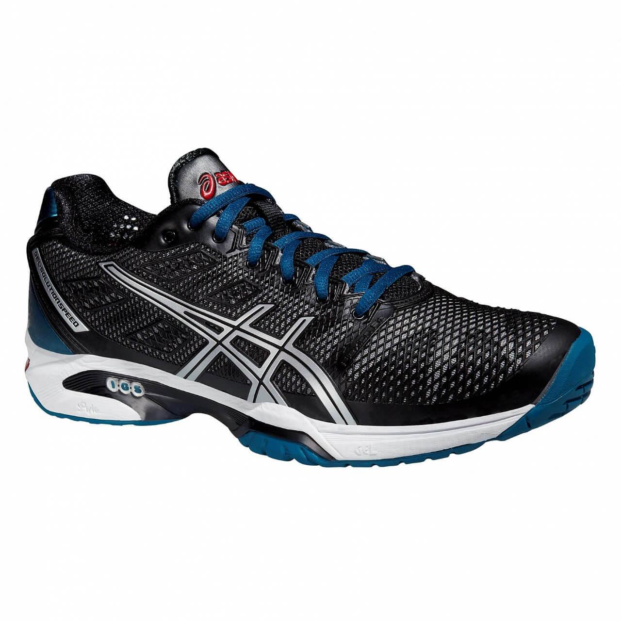 Pánská tenisová obuv Asics Gel Solution Speed 2 Clay