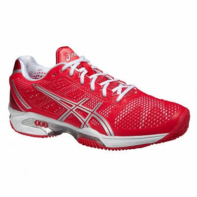 Dámská tenisová obuv Asics Gel Solution Speed 2 Clay