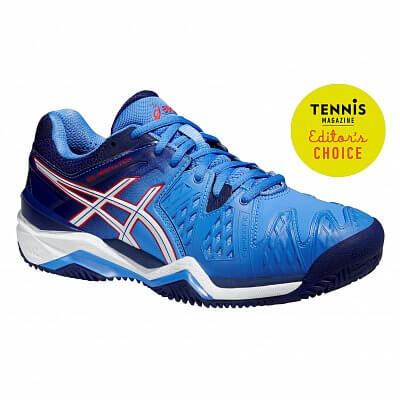 Dámská tenisová obuv Asics Gel Resolution 6 Clay