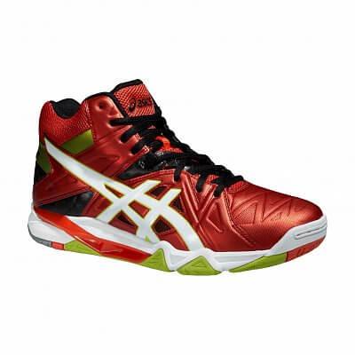 Pánská volejbalová obuv Asics Gel Sensei 6 MT