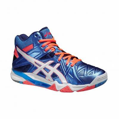 dd7d714a3f1 Asics Gel Sensei 6 MT - dámske halové topánky