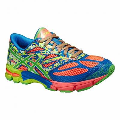 Dětské běžecké boty Asics Gel Noosa Tri 10 GS