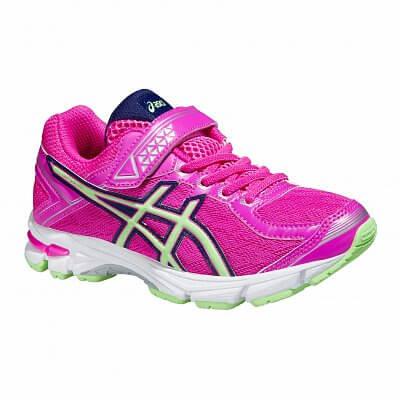 Dětské běžecké boty Asics GT-1000 4 PS
