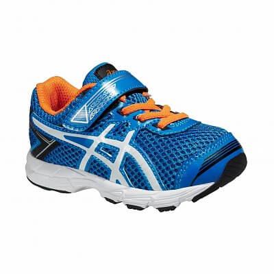 Dětské běžecké boty Asics GT-1000 4 TS