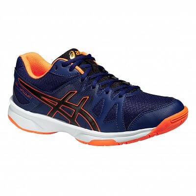 Asics Gel Upcourt GS - detské halové topánky  6c560b7ecb