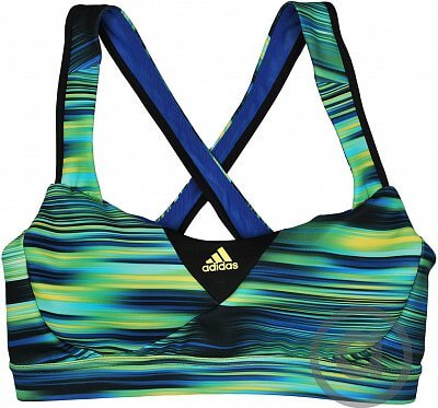 adidas GT Supernova Energy Graphic Bra