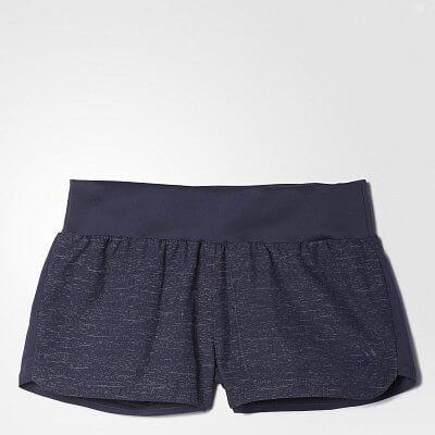 Dámské běžecké kraťasy adidas Grete Reflective Shorts