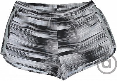 Dámské běžecké kraťasy adidas GT Energy Graphic M10 Shorts