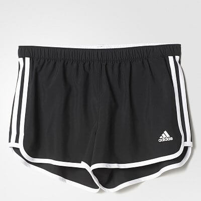 Dámské běžecké kraťasy adidas GT M10 Shorts