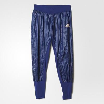 Dámské běžecké kalhoty adidas adizero Track Pant W