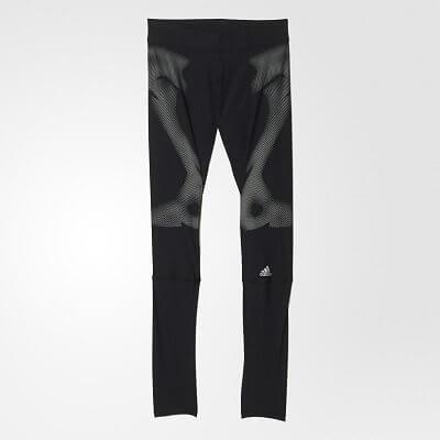 Dámské běžecké kalhoty adidas AZ SW L TI W