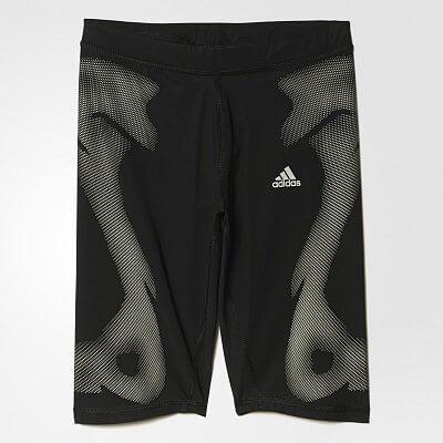 Dámské běžecké kraťasy adidas adizero Sprintweb S Tight W