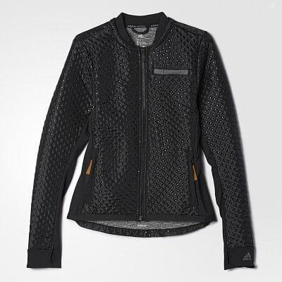 Dámská běžecká bunda adidas adistar Jacket