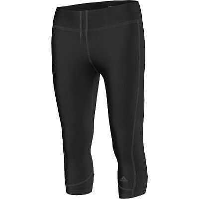 Dámské běžecké kalhoty adidas adistar 3/4 Tight W