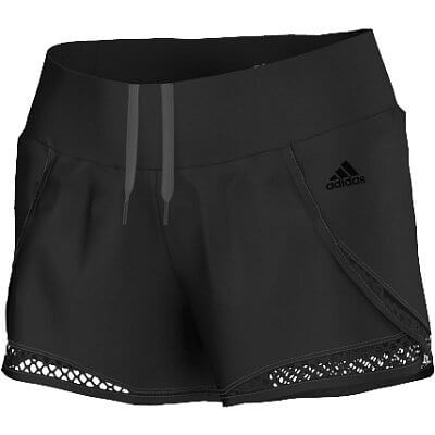 Dámské běžecké kraťasy adidas adistar Short W