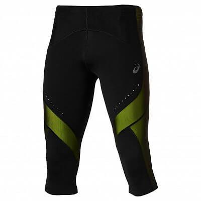 Pánské běžecké kalhoty Asics Leg Balance Kneetight