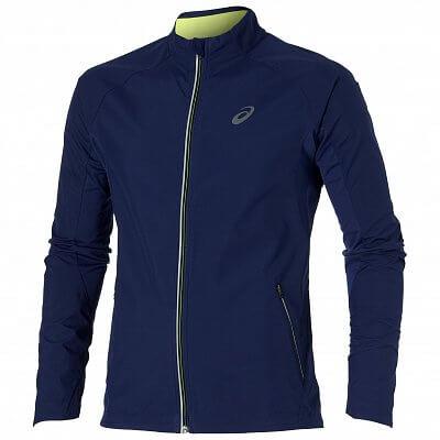 Pánská běžecká bunda Asics Windstopper Jacket
