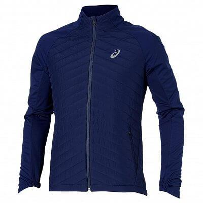 Pánská běžecká bunda Asics Hybrid Jacket