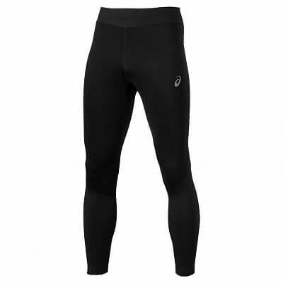 Pánské běžecké kalhoty Asics Windstopper Tight