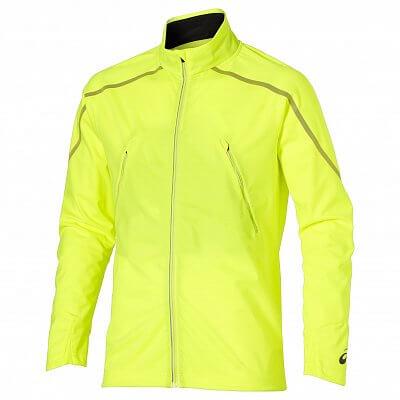 Pánská běžecká bunda Asics Lite-Show Winter Jkt