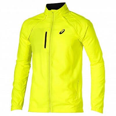 Pánská běžecká bunda Asics Convertible Jacket