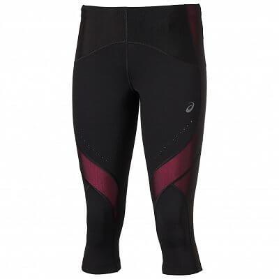 Dámské běžecké kalhoty Asics Leg Balance Kneetight