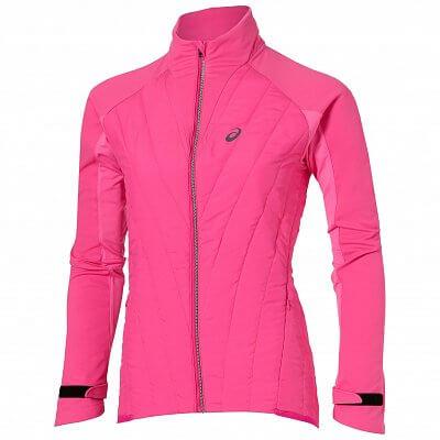 Dámská běžecká bunda Asics Hybrid Jacket