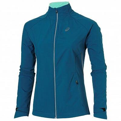 Dámská běžecká bunda Asics Windstopper Jacket