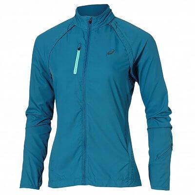Dámská běžecká bunda Asics Convertible Jacket