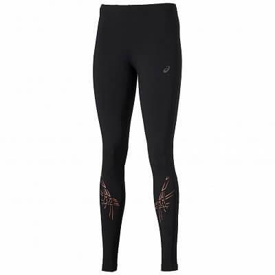 Dámské běžecké kalhoty Asics Stripe Tight