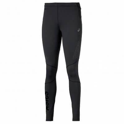Dámské běžecké kalhoty Asics Fujitrail Winter Tight