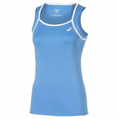 Dámské tenisové tričko Asics Club Tank Top