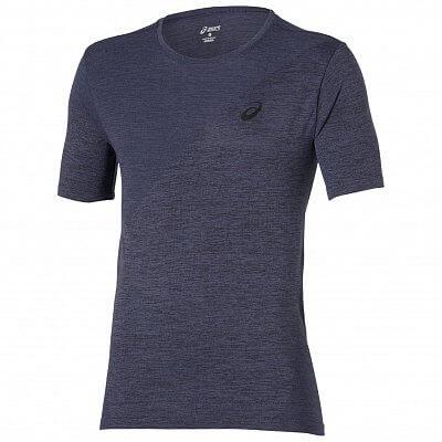 Pánské tréninkové tričko Asics Seamless Top