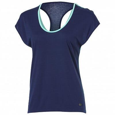 Dámské tréninkové tričko Asics Reversible SS Top