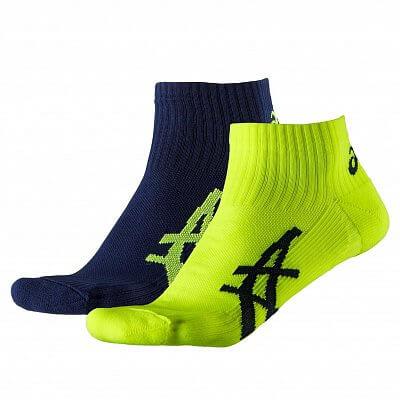 Sportovní ponožky Asics 2PPK PuLSe Sock