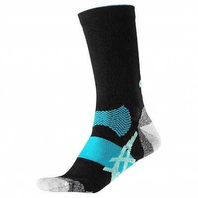 Asics Winter Running Sock