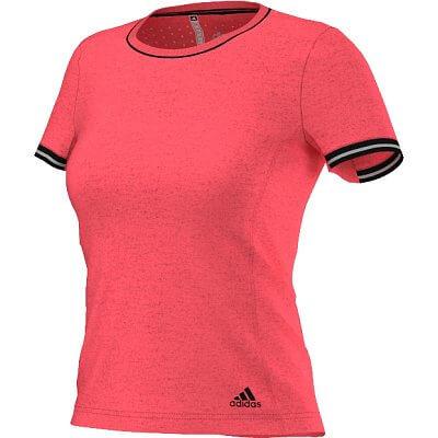 Dámské běžecké tričko adidas SN Chill Short Sleeve T W