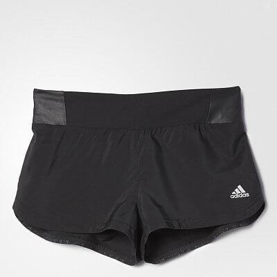 Dámské běžecké kraťasy adidas SN Glide Sho W