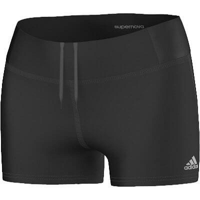 Dámské běžecké kraťasy adidas SN Booty Shrt W