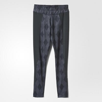 Dámské běžecké kalhoty adidas Run Tight